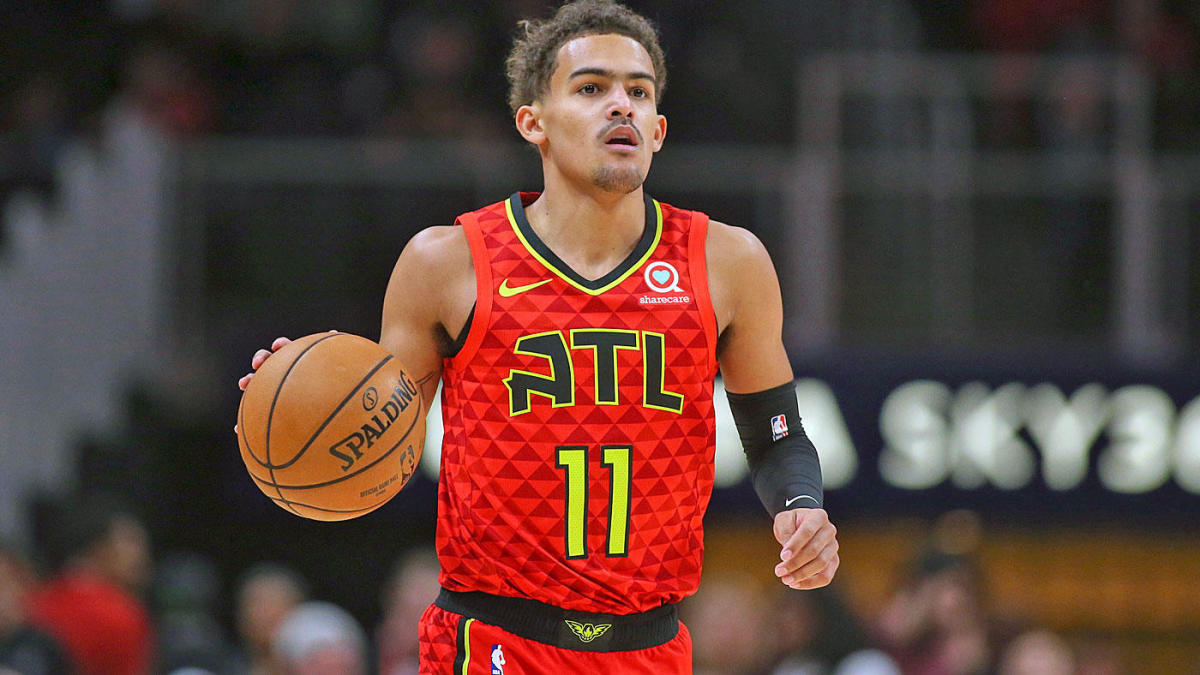NBA DFS: Trae Young and top FanDuel, DraftKings daily Fantasy basketball picks for Jan. 26, 2020