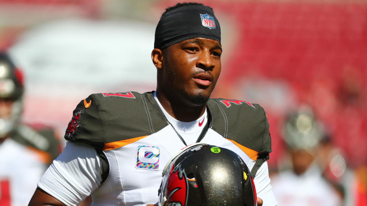 Jameis Winston free agency 2020: Top landing spots, projected contract, latest updates, rumors and more