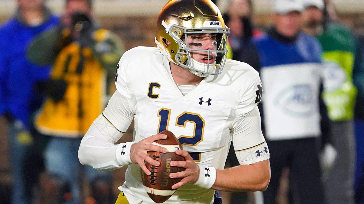 Notre Dame vs. Boston College odds, line: 2019 college football picks, predictions from expert who's 12-4