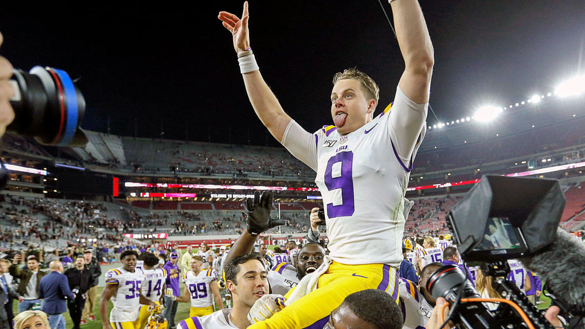 Will your team make the College Football Playoff? Ranking the chances of all 13 contenders