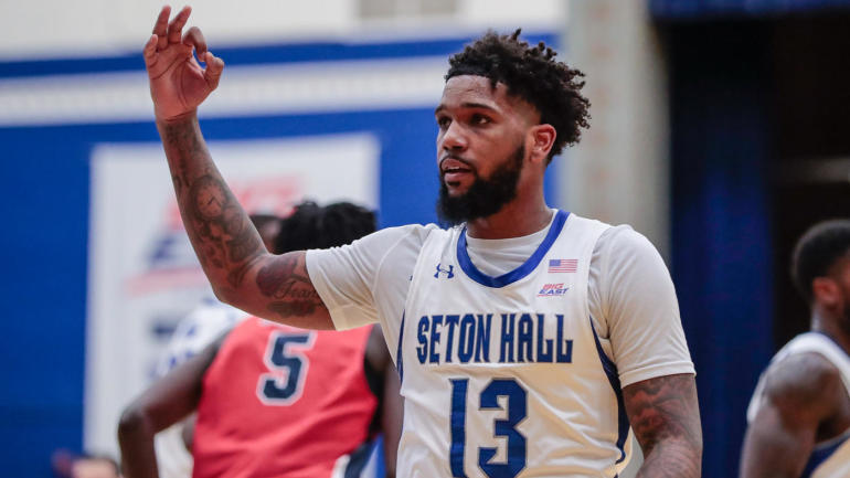 Seton Hall star Myles Powell out indefinitely with 'serious' ankle injury, facing 'prolonged absence'