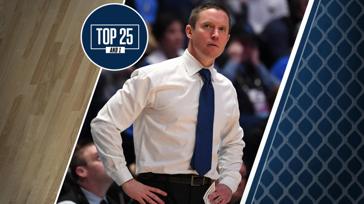 College Basketball Rankings: Kentucky is No. 1 in Top 25 And 1, Florida drops out of top 10 after loss to FSU