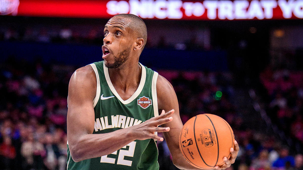 Image result for khris middleton""