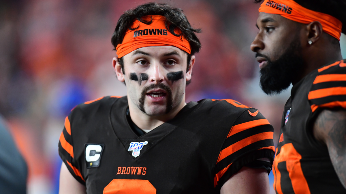 Browns' five-step offseason plan: Here's how Cleveland becomes a contender in 2020