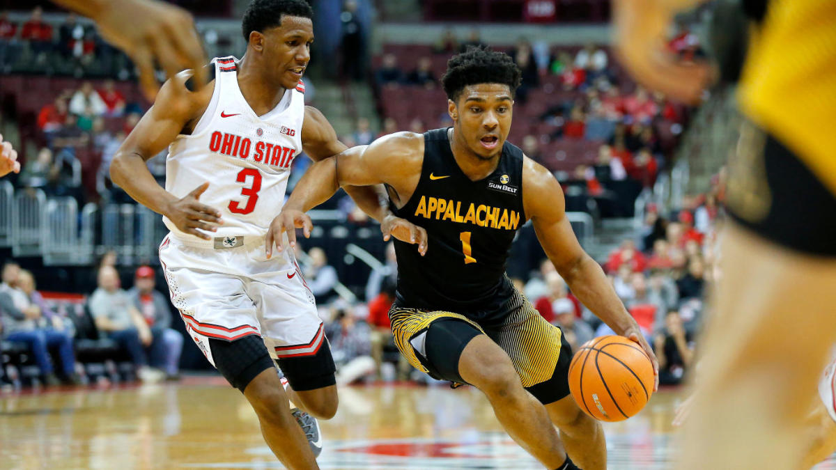 Appalachian State vs. Montana State odds: 2019 college basketball picks, predictions from proven computer