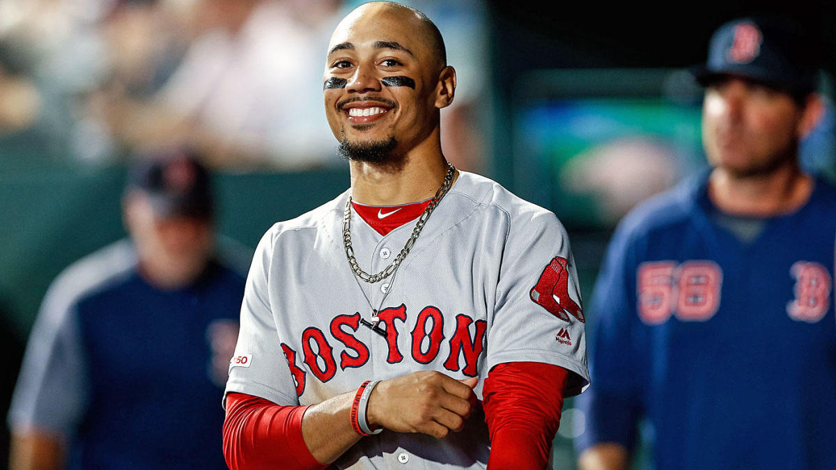 Mookie Betts trade delayed over medical review; Dodgers, Red Sox, Twins confident it will be completed