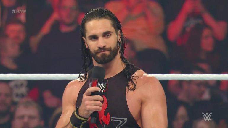 WWE Raw results, recap, grades: Seth Rollins' Survivor Series team fills out, Lana baits Rusev