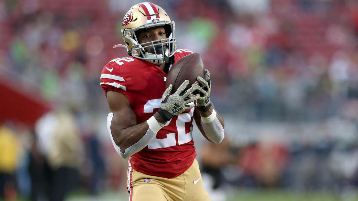 49ers' Matt Breida to receive second opinion on nagging ankle injury, could reportedly miss time to heal