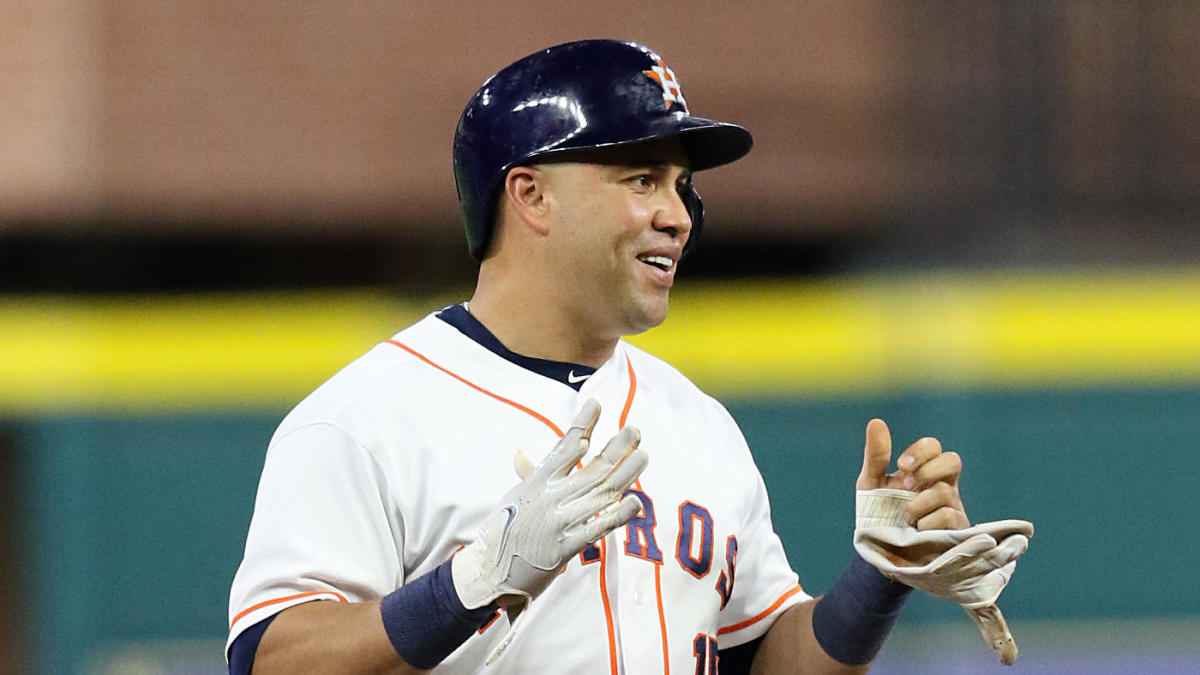 Mets manager Carlos Beltran denies Astros stole signs electronically in 2017