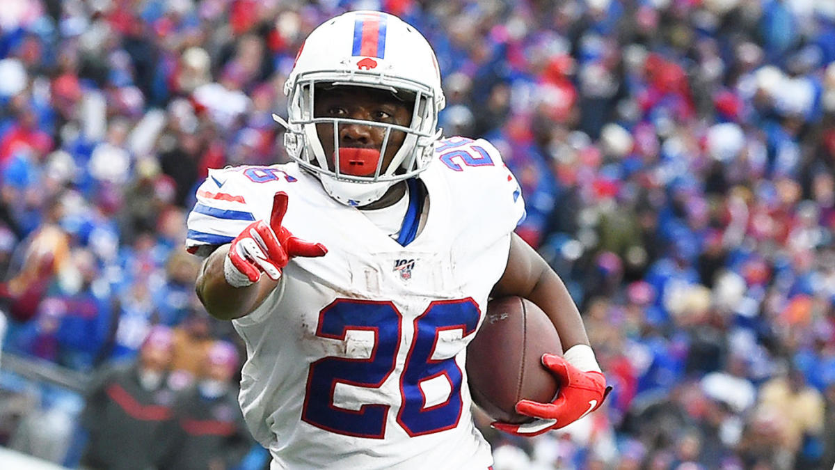 Sunday Night Football odds, line, spread: Bills vs. Steelers picks, predictions from proven expert who's 48-28 - CBSSports.com