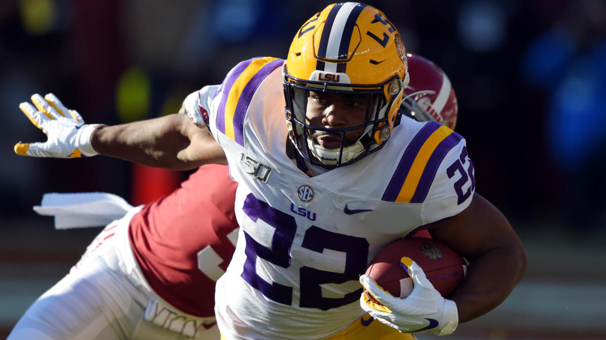 LSU vs. Ole Miss: Prediction, pick, odds, line, point spread, football game, kickoff time, preview