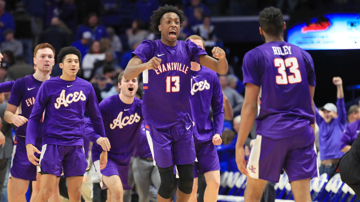 Fallout From No. 1 Kentucky Losing To Evansville