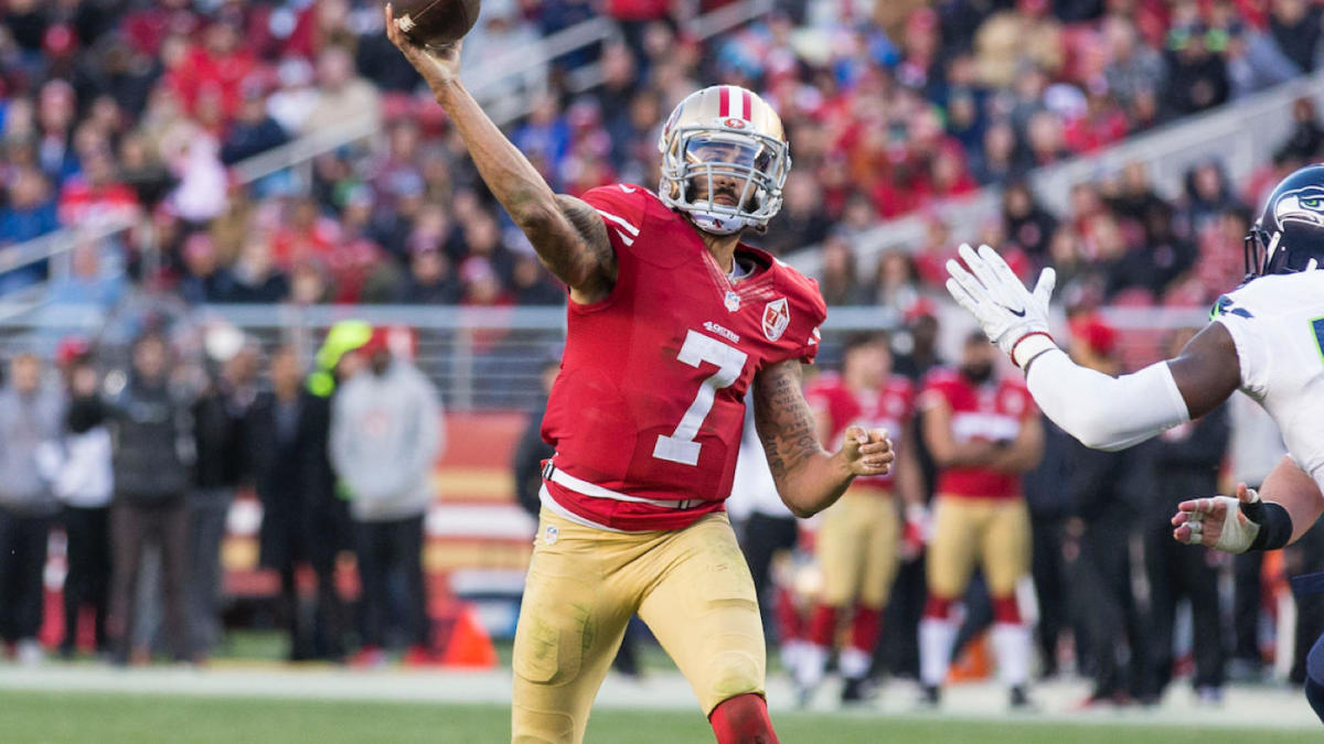 Colin Kaepernick private workout: League reveals official itinerary to NFL teams
