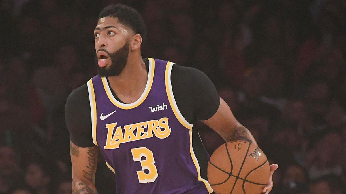 Anthony Davis injury update: Lakers star to miss Wednesday's game against Warriors, per report