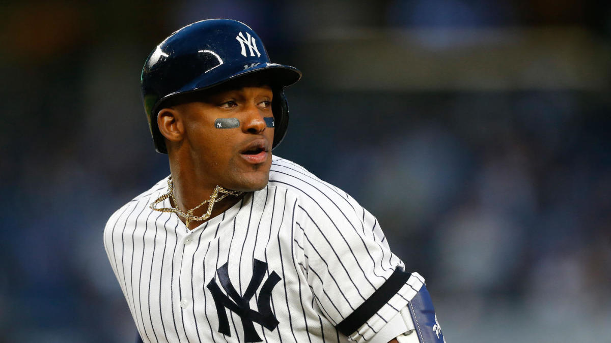 MLB rumors: Yankees' Miguel Andujar drawing trade interest; Twins' Jake Odorizzi may accept qualifying offer
