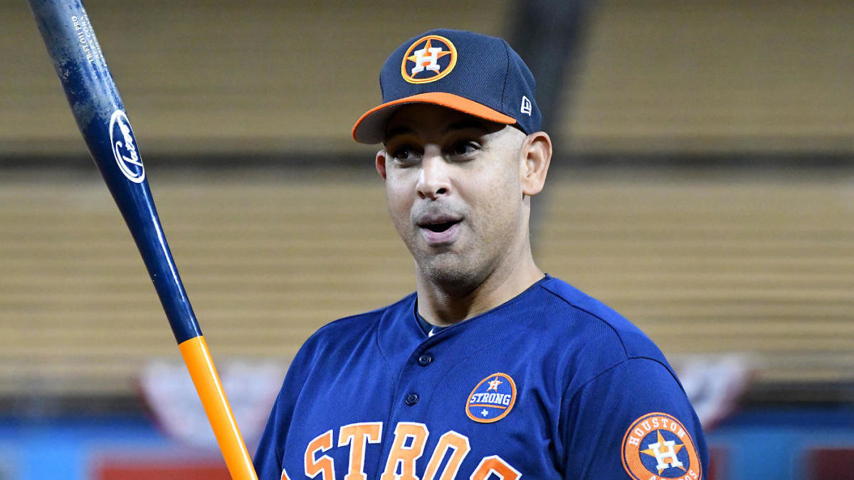 Mets Carlos Beltran Red Sox S Alex Cora Expected To Be