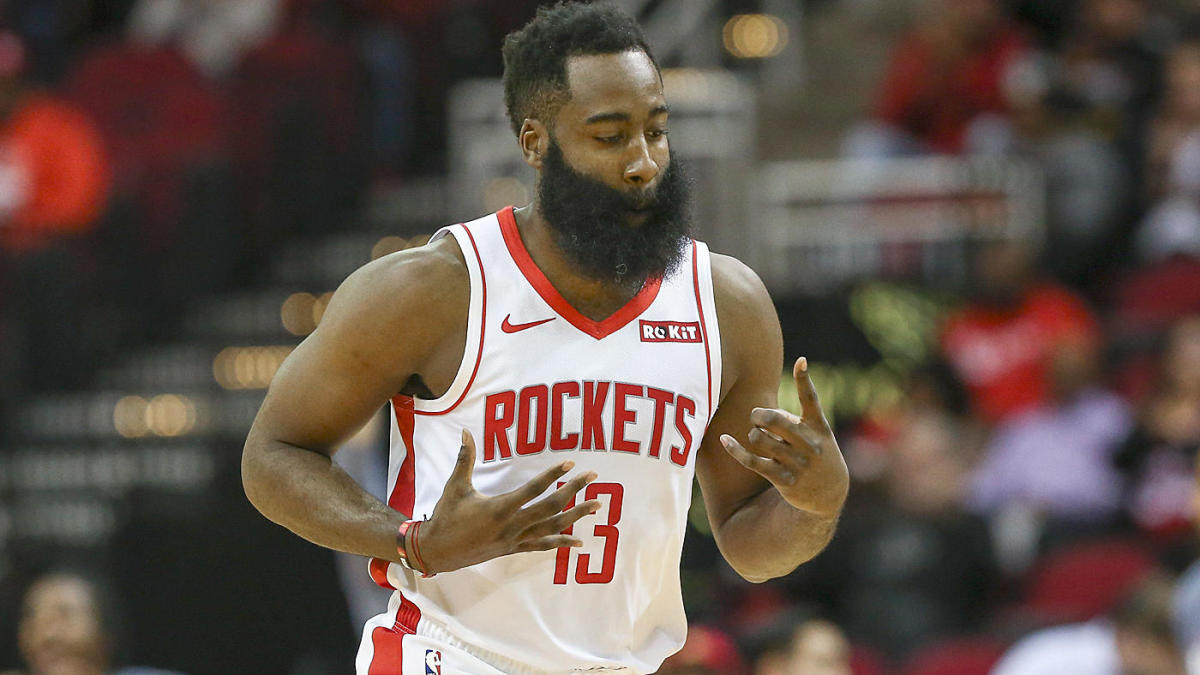 Rockets vs. Nuggets odds: 2019 NBA picks, Nov. 20 predictions from advanced computer model