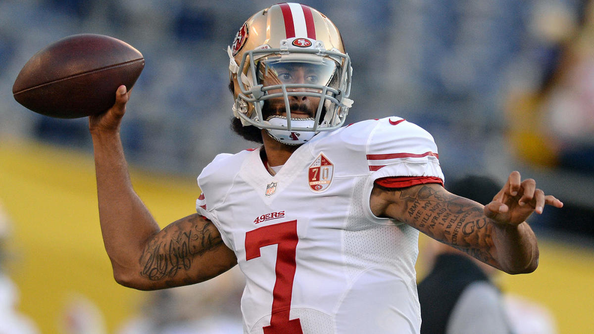 Colin Kaepernick workout: Everything you need to know about Saturday's NFL event with most teams expected