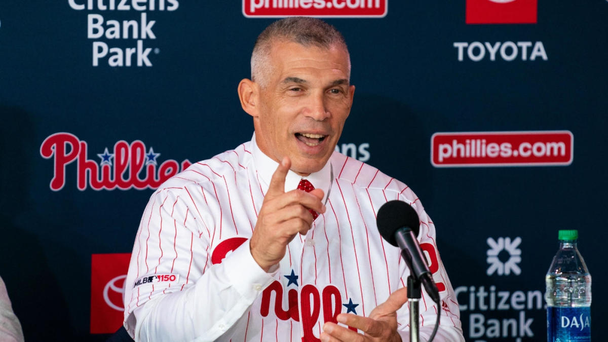 Predicting best-case and worst-case scenarios for Joe Girardi, Joe Maddon and other new MLB managers