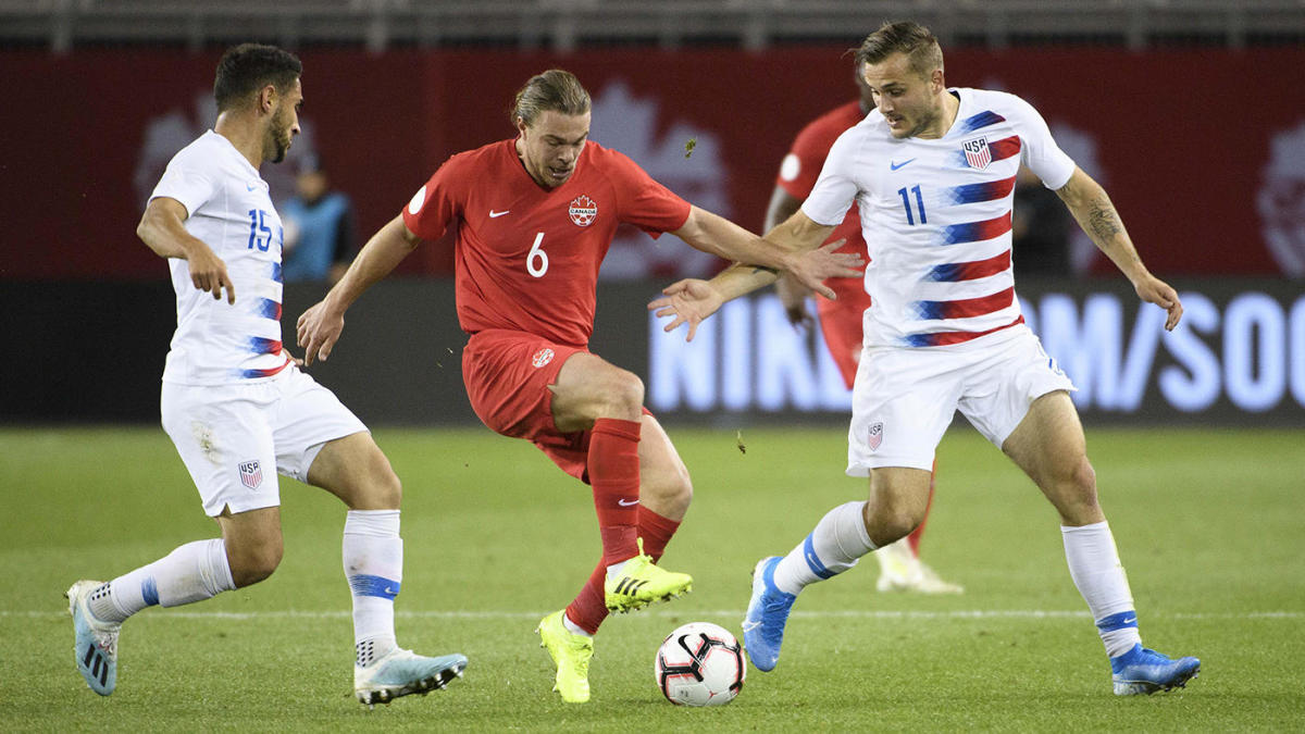 Usa News Live >> Usmnt Vs Canada Live Stream Tv Channel Injury News