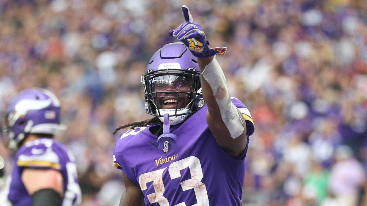 Nfl Week 11 Picks Against The Spread Vikings Stomp Broncos