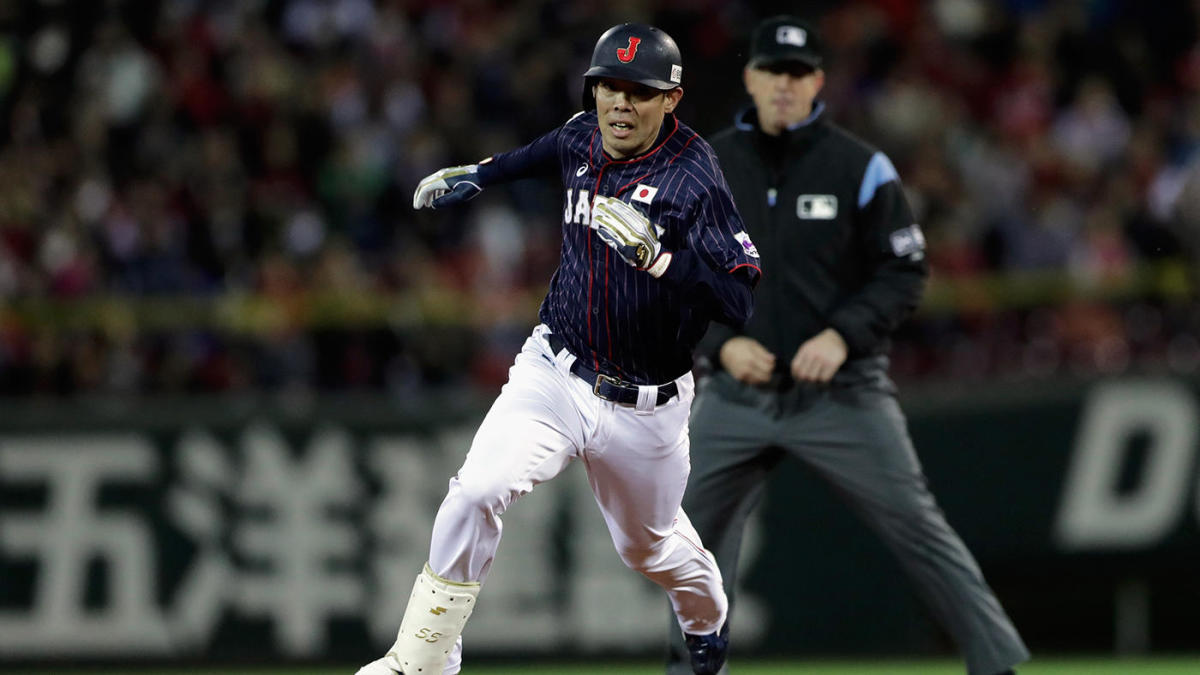 MLB rumors: Cubs, D-Backs eyeing Japanese free agent outfielder; Blue Jays in search of starting pitching