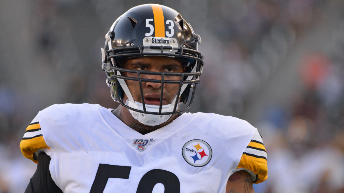 Maurkice Pouncey Steelers Players Call For Myles Garrett To