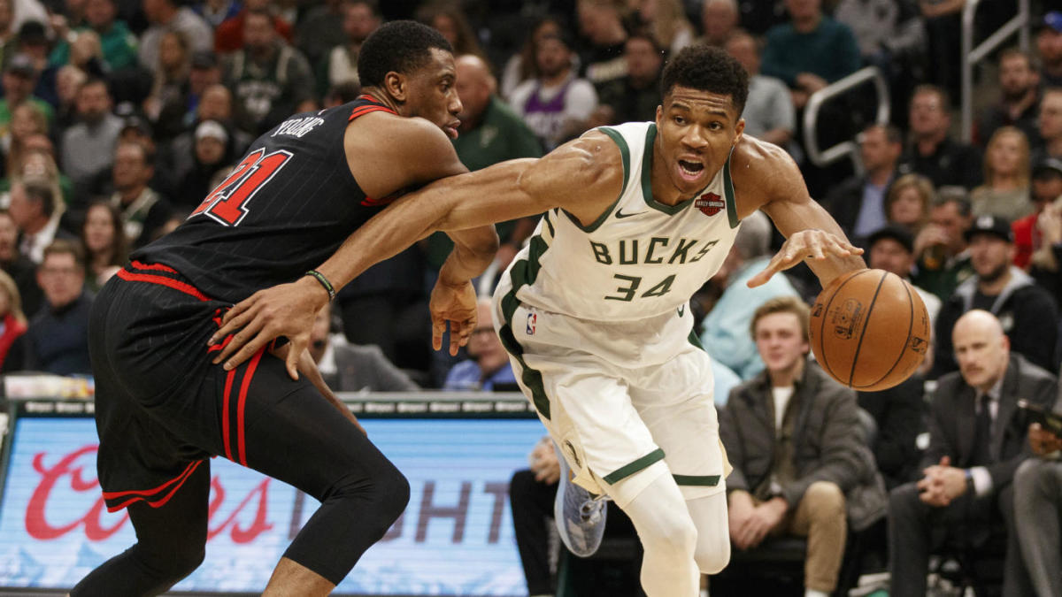 Bucks vs. Blazers odds, spread, line: 2019 NBA picks, Nov. 21 predictions from proven model on 9-4 run