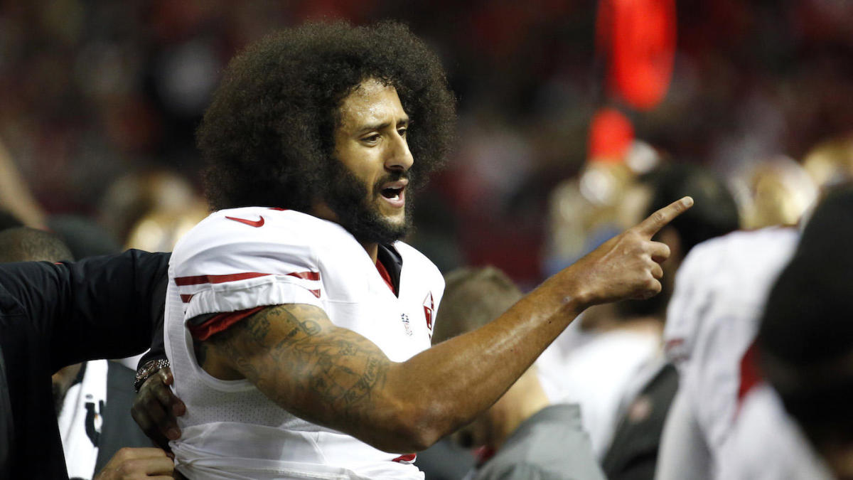 NFL releases statement on Colin Kaepernick's decision to move workout location