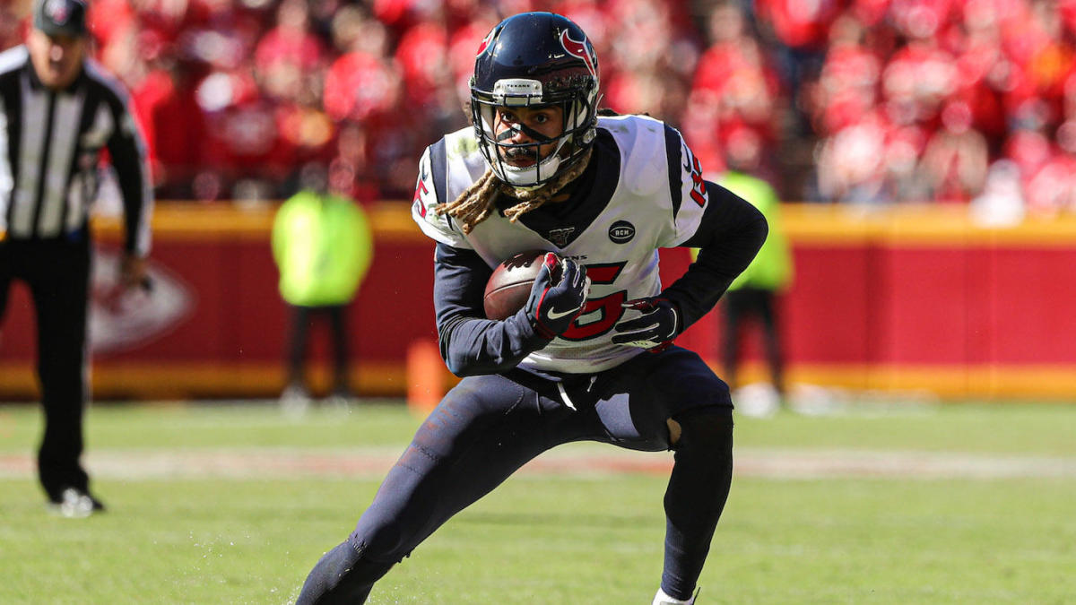 Texans won't have Will Fuller available for third straight game, but offense has overcome his absence before