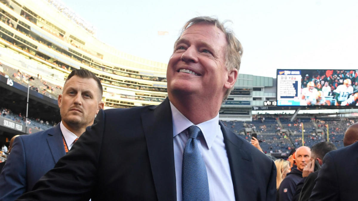 NFL poised to dramatically reduce punishment for marijuana use and testing window in new CBA, per report