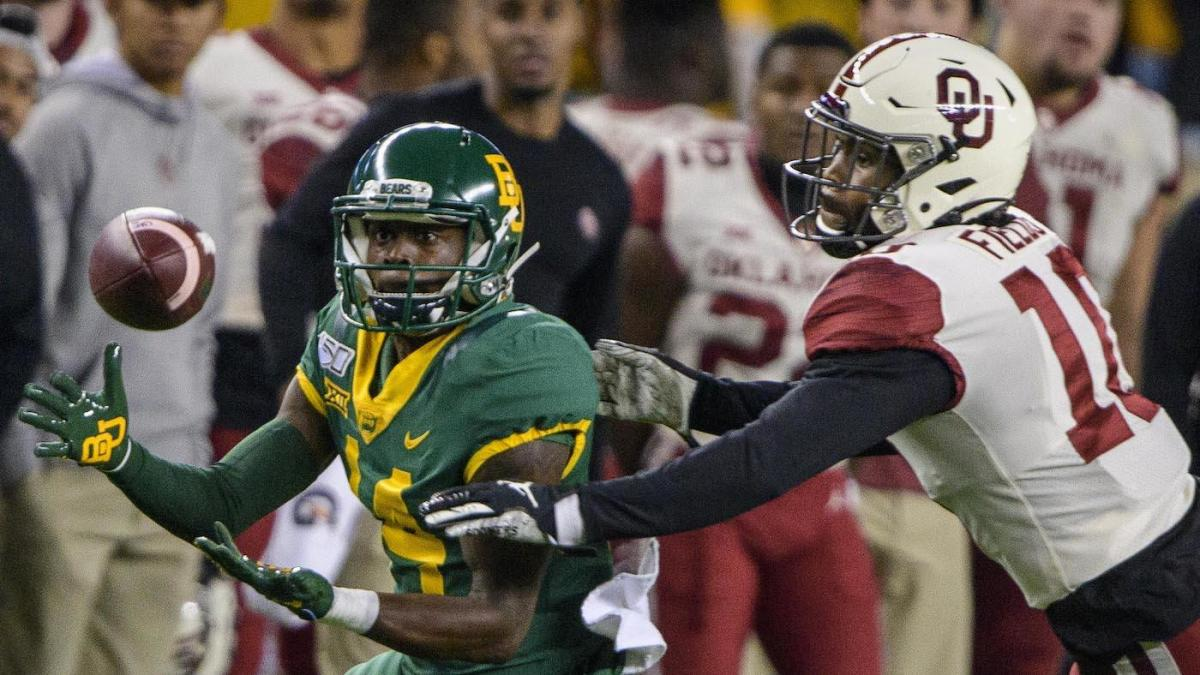 Coaches Poll Top 25 Minnesota Baylor Fall From Top 10 Of