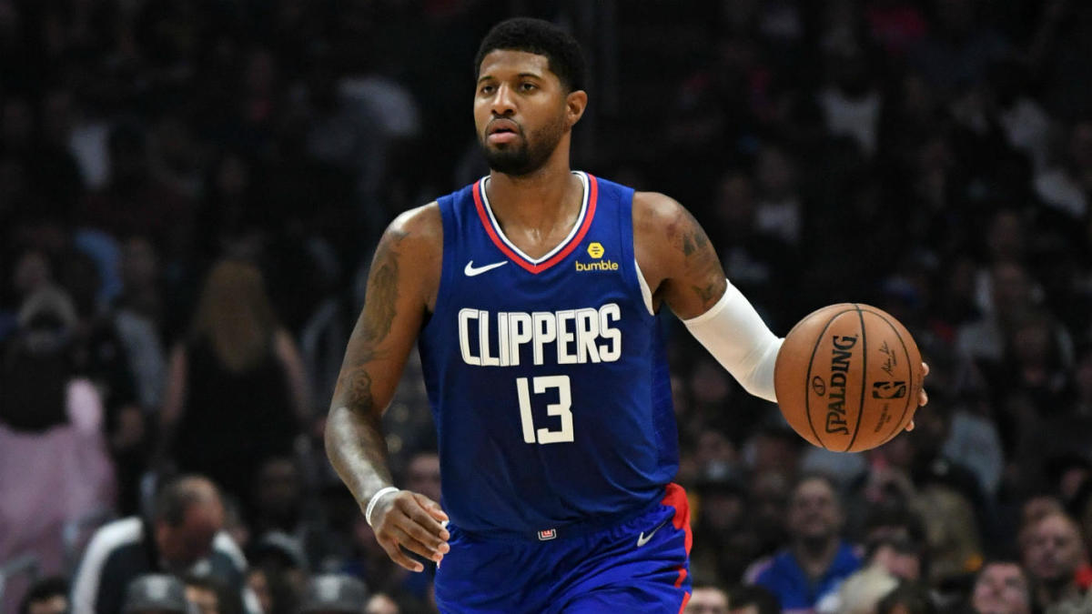Image result for paul george clippers