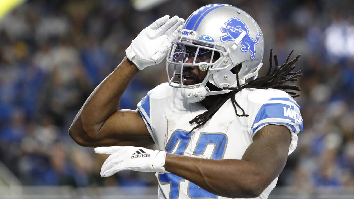 Fantasy Football: Scouting reports on must-add waiver wire backs Jonathan Williams and Bo Scarbrough
