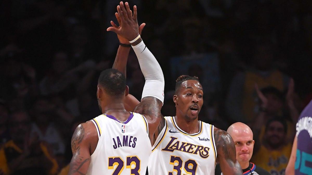【影片】魔獸10中10轟下26+6一片好評!然後詹姆斯賽後的評價卻讓人意外-黑特籃球-NBA新聞影音圖片分享社區