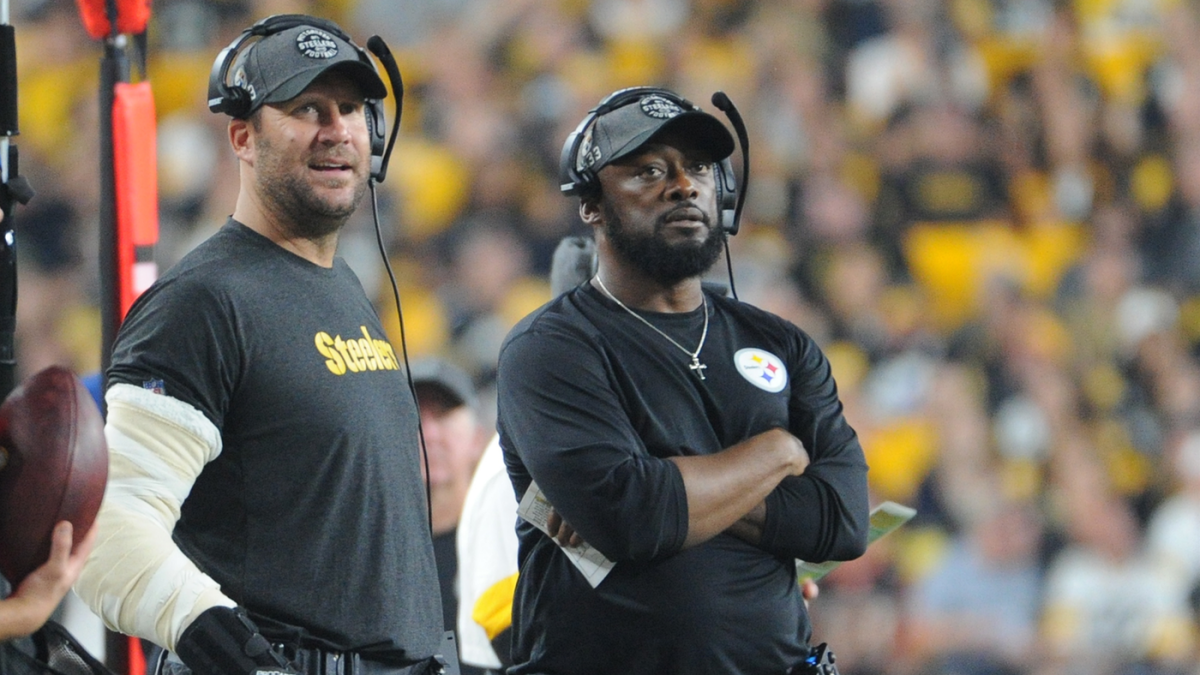 Steelers president gives update on Ben Roethlisberger's health, outlines team's plans for free agency