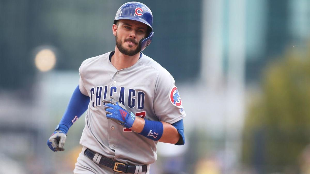 Where will Kris Bryant play in 2020? Ranking the Cubs star's best landing spots as trade rumors swirl