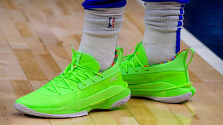 Sneaker Free Agent Luka Doncic Playing His Way Into Becoming Next Nba Star With Signature Shoe Deal Cbssports Com