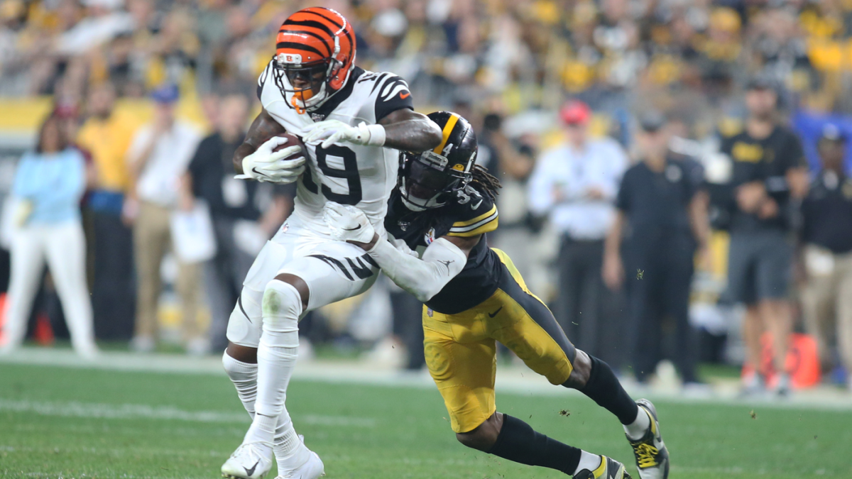 Bengals At Steelers Prediction How To Watch Stream Afc