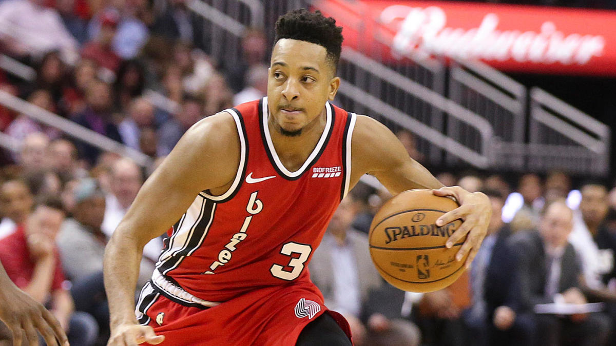 NBA DFS: CJ McCollum and top FanDuel, DraftKings daily Fantasy basketball picks for Thursday, Nov. 21