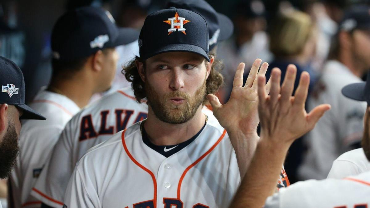 MLB rumors: Gerrit Cole reassures Yankees; Madison Bumgarner market taking shape
