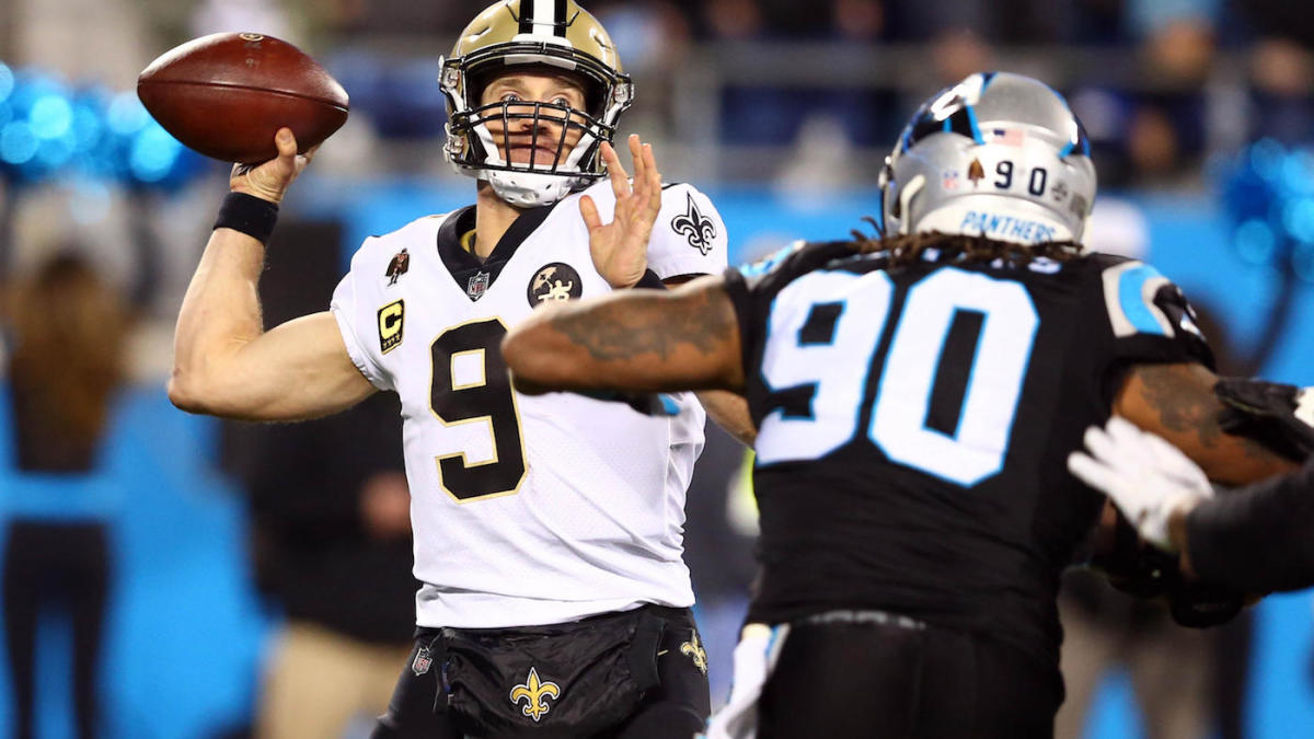 Panthers At Saints Prediction How To Watch Live Stream Nfc