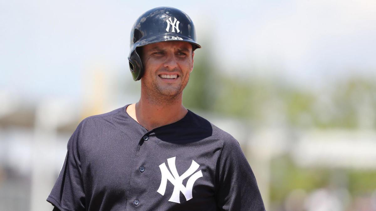 MLB rumors: Yankees dump Jacoby Ellsbury, Greg Bird; Reds acquire Jose De Leon from Rays