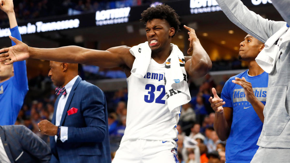 James Wiseman suspension: NCAA upholds 12-game punishment for ...