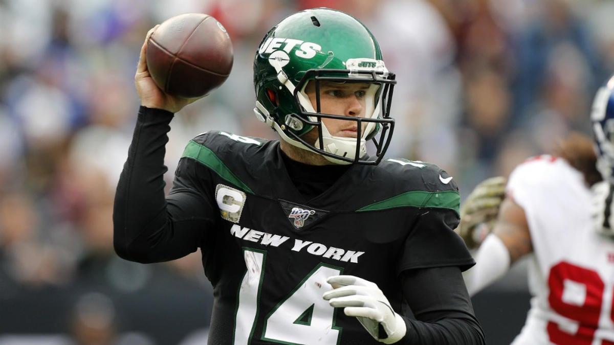 NFL Week 12 ATS Picks: Jets topple Raiders, Seahawks beat Eagles, wild shootout between Dolphins, Browns