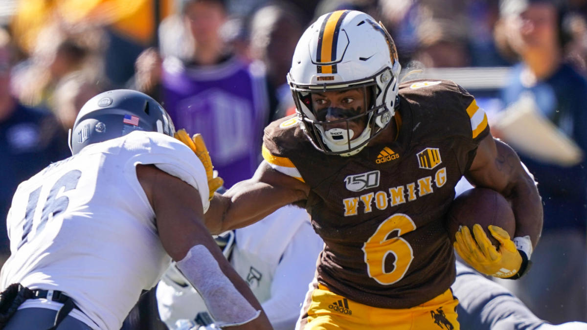 Hawaii vs. Wyoming odds, line: 2020 college football picks, Week 9 predictions from proven computer model