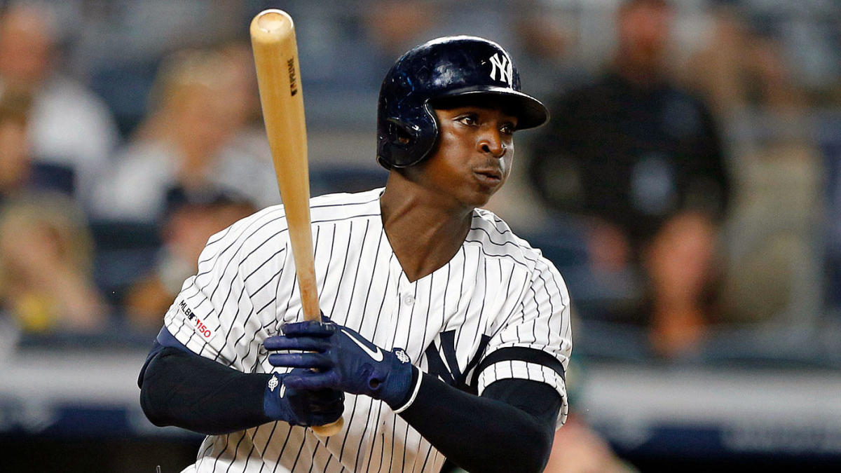 Didi Gregorius, Phillies agree to one-year, $14 million deal at MLB Winter Meetings, per report