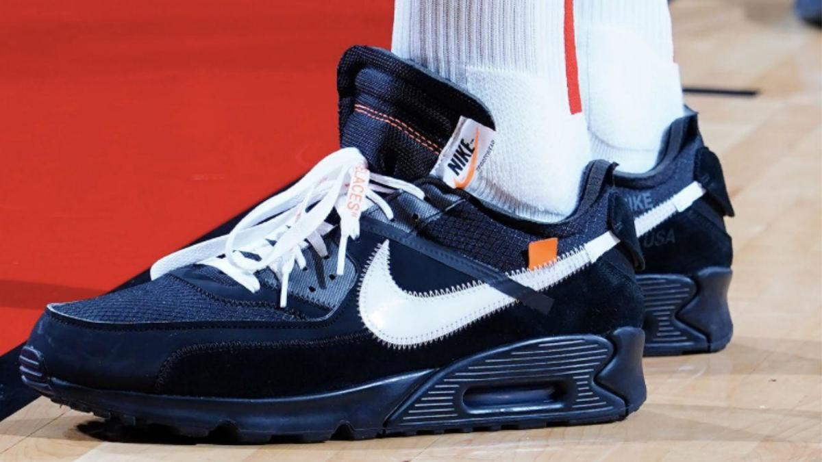 NBA Sneaker King Power Rankings: LeBron