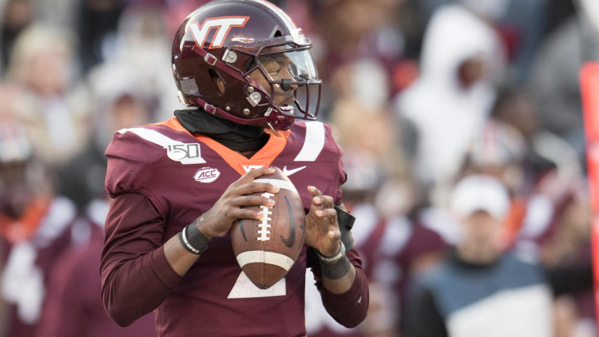 Virginia Tech Vs Liberty Odds Line 2020 College Football Picks Week 10 Predictions From Proven Model Cbssports Com