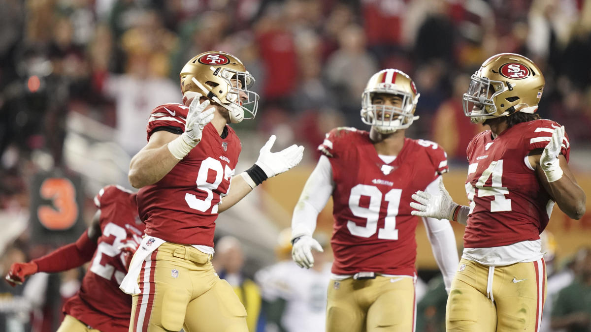 Super Bowl 2020: 49ers' defenders reveal secrets behind elite pass rush that rarely sends extra blitzers